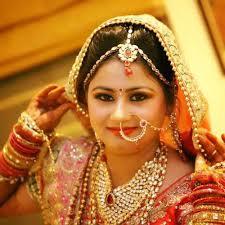 bridal makeups