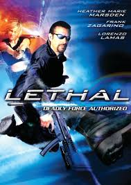 Lethal (2004) - Dustin Rikert | Synopsis, Characteristics, Moods, Themes  and Related | AllMovie
