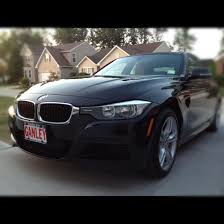 2013 328i Xdrive Msport, Black