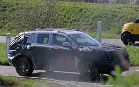 2018 volvo xc60 spy shots. 2018 volvo xc60 spy shots 6