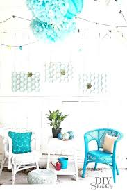 outdoor hexagon patio wall art at projects easy indoor honeycomb large