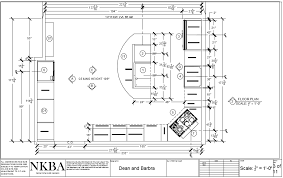 autocad kitchen design. Interesting Autocad Dean And Barbrau0027s Kitchen Was An Extensive Project Done In AutoCad Shown  Are Floor Plans Mechanical Elevations Reflected Ceiling Plans And Autocad Kitchen Design K