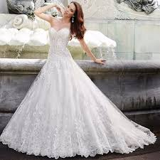western wedding dresses. 2017 New Hot Wedding Dresses Tulle A Line Sweetheart Country Western