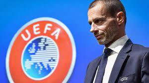 UEFA, Avrupa Şampiyonası'na katılan takım sayısını 32'e çıkarmak istiyor -  Pozitif Medya
