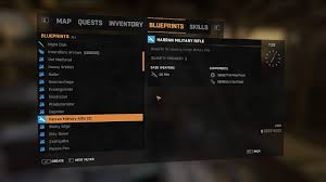 Dying Light Register How To Unlock Harran Rifle In Dying Light