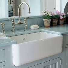 Farmhouse Style Kitchen Sinks Farm Kitchen Sinks Styles Best Kitchen Ideas 2017