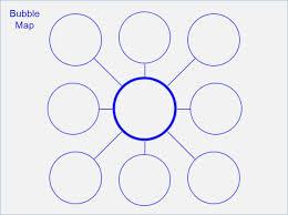 Blank Bubble Map Worksheet – bibulous.me