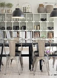 xavier pauchard french industrial dining room furniture. Room · Xavier Pauchard Chairs And Cabinets French Industrial Dining Furniture I