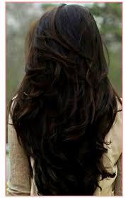 Wonderful haircuts long hairstyles for dark hair - Best Hairstyles ...