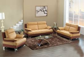 Modern Furniture Living Room Beige Furniture