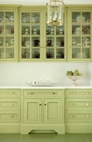 kitchen imposing light green kitchen cabinets picture design