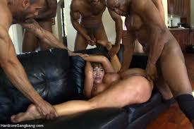 Ava Devine Black Gangbang Porn Metro Pic