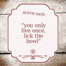 Auntie Quotes Bansuan