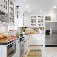 white cottage kitchens. White Stripes Editors 39 Picks Our Favorite Cottage Kitchens This