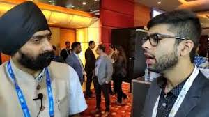 In conversation with Jaspreet Bakshi at #TechHRIN - YouTube