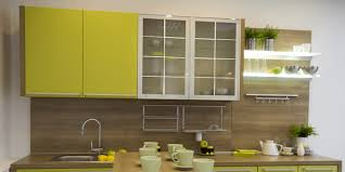 kitchen glass cabinet doors replacement