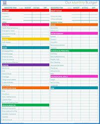 sample spreadsheet excel 70 pleasant figure of budget spreadsheet excel template