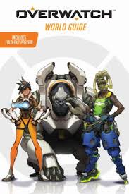 Terra Scholastic overwatch By Paperback Winters Guide World OqIHw0I