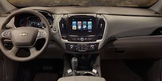 2018 chevrolet traverse interior. beautiful interior to 2018 chevrolet traverse interior