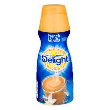 Most coffee creamers list nutrition facts for just one tablespoon. Save On International Delight Coffee Creamer French Vanilla Refrigerated Order Online Delivery Martin S