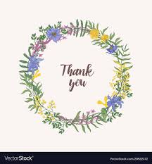 Thank You Cursive Font Thank You Lettering Written With Cursive Font