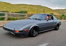 mazda rx7 1985 racing. wheels mazda rx7 1985 racing