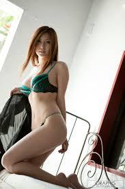 Yuna Shiina Graphis Gals 208 Hot Site