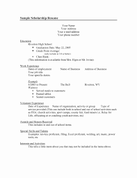 Resume For Teenager With No Work Experience Template Work Experience Resume Template Abcom 57