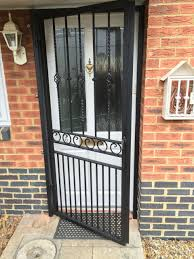 Security Door Gates For Homes • Security Door Ideas