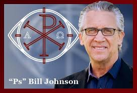 Bill Johnson denies the real Jesus.