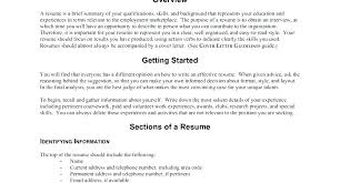 Free Resume Templates You Can Email Packed With Impressive Design Interesting Is Resume Help Really Free