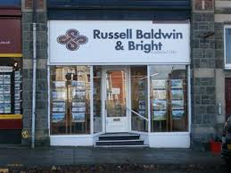 Russell Baldwin & Bright on Station Crescent - Estate Agents in Llandrindod  Wells LD1 5BB, Powys