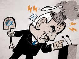 Netanyahu simply an extremist ideologue   Op-eds – Gulf News
