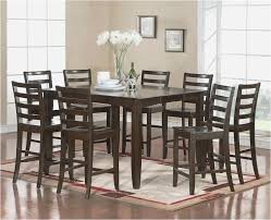 dining sets modern driftwood dining room table lovely rectangle kitchen table and chairs in 2019