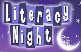 Family Literacy Night (11/16/17) - Waverly Elementary School