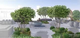 Kent Garden Design Custom Decoration
