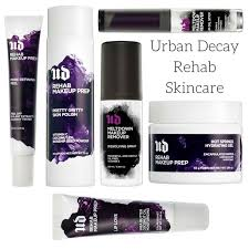 urban decay meltdown makeup remover lip oil stick and meltdown makeup remover cleansing oil stick on