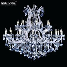 maria theresa crystal chandelier blue color maria crystal chandelier lamp light lighting fixture large white chandelier hampton bay maria theresa 6 light