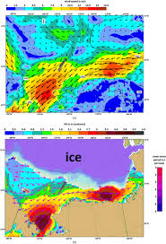 Ecmwf Forecast Charts Ecmwf Weather And Wave Forecast For October 18 2015 At 18