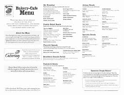 8 best of panera printable menu panera bread menu for panera bread printable menu