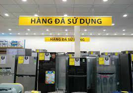 Top 5 cửa hàng bán tủ lạnh cũ tại Hà Nội uy tín nhất - Chozoi