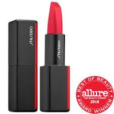 Modern Matte Powder Lipstick - <b>Shiseido</b> | Sephora