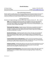 resumes and cover letters the ohio state university alumni combination resume