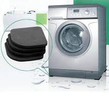 4 шт. <b>подставка для стиральной машины</b>, амортизирующие ...