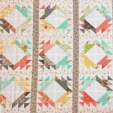 Free Quilt pattern featuring Cake Mix papers and Lulu Lane by ... & Free Quilt pattern featuring Cake Mix papers and Lulu Lane by Corey Yoder Adamdwight.com