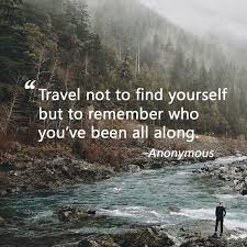 Travel Quotes Classy 48 Inspirational Quotes About Travel Relaxation And Vacation