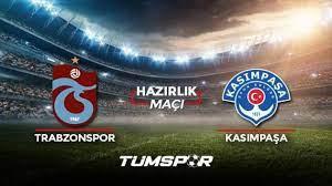 Trabzonspor Kasımpaşa maçı ne zaman saat kaçta hangi kanalda? TS Kasımpaşa  maçı 11'leri! - Tüm Spor Haber
