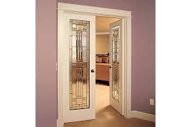 interior doors the glass door