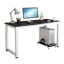 home office computer. Unique Home Gootrades Home Office Computer Desk47u0027u0027 Sturdy Wood Desk Study  Writing Intended