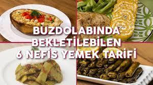 Çalışanlar İçin Önceden Hazırlayıp Buzdolabına Atmalık 14 Nefis Yemek  Tarifi - Yemek.com